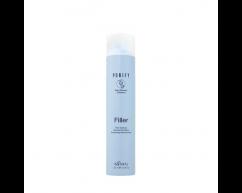 Шампунь для придания плотности волосам с кератином и гиалуроновой кислотой PURIFY FILLER Kaaral