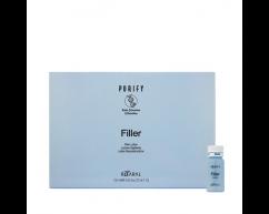 Уплотняющий лосьон для волос с кератином и гиалуроновой кислотой PURIFY FILLER Kaaral