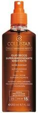 "Масло ""сухое"" для интенсивного загара Speciale Abbronzatura Perfetto/ Supertanning Dry Oil (SPF 1-3) Collistar"