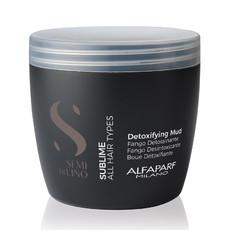 Грязь с эффектом детоксикации для всех типов волос Alfaparf Milano SDL Sublime All Hair Types