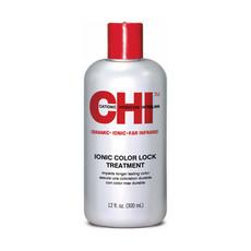 Кондиционер для закрепления цвета волос Ionic Color Lock Treatment CHI