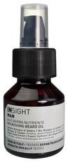 Питательное масло для бороды Nourishing beard oil Insight