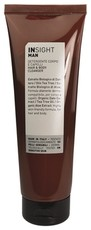 Очищающее средство для волос и тела Hair and body cleanser Insight
