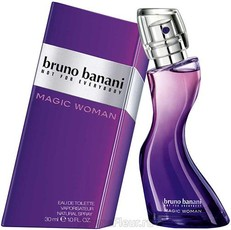Туалетная вода Bruno Banani Magic Women