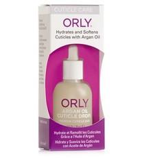 Масло для кутикулы с аргановым маслом ARGAN OIL CUTICLE DROPS ORLY