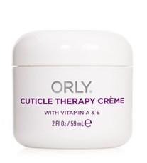 Терапевтический крем для кутикулы CUTICLE THERAPY CREME ORLY