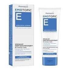 Специальный питательный крем для лица и тела (с перв.дн. жизни,для дет. и взр.) Special Lipid-Replenishing Cream Е Pharmaceris