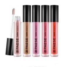 Блеск для губ Beauty Lipgloss PAESE