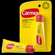 Бальзам для губ туба в блистере Classic Carmex