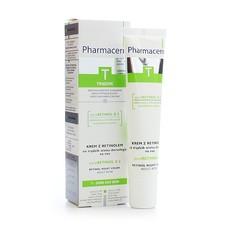 Ночной крем с ретинолом pureRetinol 0.3 T Pharmaceris
