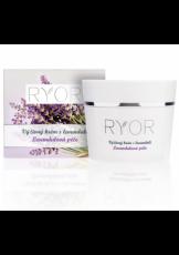 Питательный крем с лавандой для всех типов кожи, в.ч. сухой Ryor