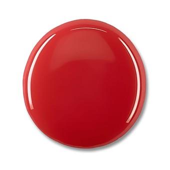 Красный - 8 мл. Miss Scarlet