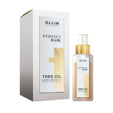 Масло для волос OLLIN TRES OIL