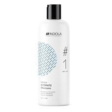 "Увлажняющий шампунь для волос ""HYDRATE #1 wash INNOVA"" (Shampoo) INDOLA"