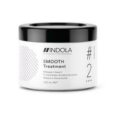 """Разглаживающая маска для волос """"SMOOTH #2 care INNOVA"""" (Treatment) INDOLA"""