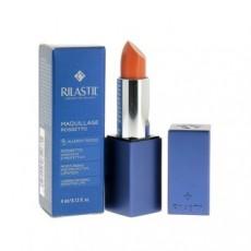 Увлажняющая и защитная помада для губ, 4 мл Rilastil MAQUILLAGE Moisturizing and protective lipstick