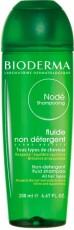 Шампунь для чувствительной кожи головы Node Shampooing /Non-detergent fluid shampoo 200 мл BIODERMA