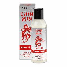 Спорт-флюид для тела Chin Min,100мл STYX Naturcosmetic