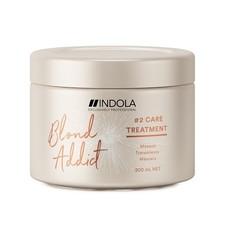 """Маска для волос """"BLOND ADDICT #2 CARE TREATMENT"""" Indola Blond Addict Treatment"""