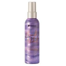 """Спрей для волос для холодных оттенков """"BLOND ADDICT БЛОНД #2 CARE ICE SHIMMER SPRAY"""" INDOLA"""
