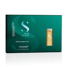 Масло восстанавливающее для поврежденных волос Alfaparf Milano SDL Reconstruction Damaged Hair