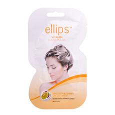 Маска для придания светлым волосам мягкости и блеска Smooth&Shiny ELLIPS