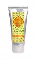 Пивной крем для лица с гиалуроновой кислотой Ryor