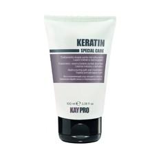 Реструктурирующий флюид для секущихся кончиков с кератином для химически поврежденных волос KERATIN KAYPRO SPECIAL CARE