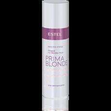 Масло-уход для светлых волос OTIUM PRIMA Blonde Estel