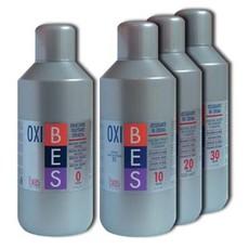 Кремообразный увлажняющий окислитель OXIBES BES 1000мл Beauty&Science