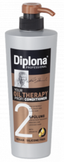 Кондиционер YOUR INTENSE OIL THERAPY PROFI с маслом арганы Diplona Professional