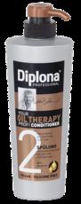Кондиционер YOUR INTENSE OIL THERAPY PROFI с маслом арганы Diplona Professional