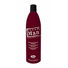 Эмульсия окисляющая защитная 6% «Man» Lisap