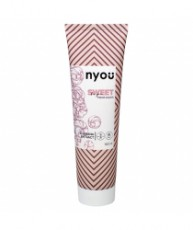 Крем для рук с экстрактом гуараны SWEET Hand cream GUARANA EXTRACT NYOU