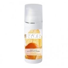 Успокаивающая сыворотка для интолерантной кожи NEW Ryor