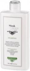 Шампунь для волос очищающий DIFFERENCE HAIR CARE PURIFYING / Purifying Shampoo NOOK