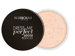 Рассыпчатая пудра DH DRESS ME PERFECT LOOSE POWDER Deborah Milano