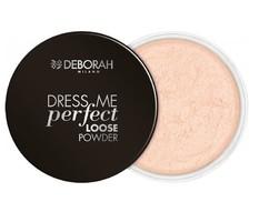 Рассыпчатая пудра DH DRESS ME PERFECT LOOSE POWDER Deborah Milano