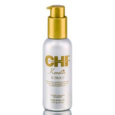 Крем для волос «Кератин» Keratin K-TRIX 5 Thermal Active CHI