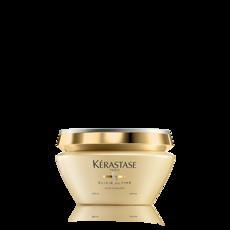Маска для волос на основе масел Elixir Ultime Kerastase