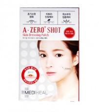 Набор патчей для проблемной кожи (от прыщей не вскрывшихся) Mediheal A-zero Shot Skin Dressing Spot Patch