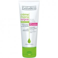 Крем для рук восстанавливающий Evoluderm Hands Cream Reparative