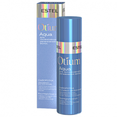 Сыворотка для волос Экспресс-увлажнение OTIUM AQUA Estel