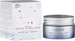 Увлажняющий и успокаивающий насыщенный дневной крем [ARKTIS] ARCTIC HYDRA CARE Moisture&Relief Rich Day Cream, 50 мл Lumene
