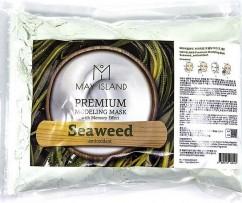 Моделирующая маска с морскими водорослями Premium Modeling Mask #Sea Weed MAYISLAND