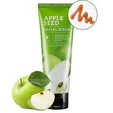 Скраб для лица MISSHA Apple Seed Facial Scrub