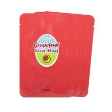 Тканевая маска для лица A'PIEU Sweet Grapefruit Sheet Mask (3шт)