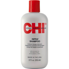Увлажняющий шампунь для волос «Инфра» Infra Shampoo CHI