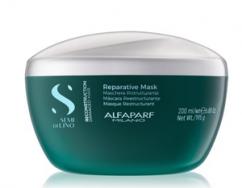 Маска восстанавливающая для поврежденных волос Alfaparf Milano SDL Reconstruction Damaged Hair