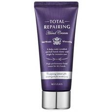 Восстанавливающий крем для рук MISSHA Total Repairing Hand Cream